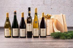 Weihnachts- und Silvester-Paket